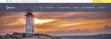 Image of Banner for SIGDOC 2017 Website